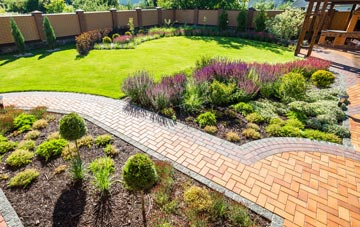 benefits of Perth And Kinross garden landscaping