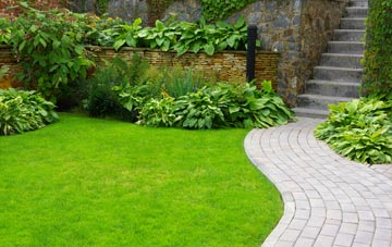 Perth And Kinross garden landscaping costs