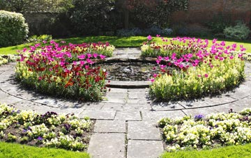 garden landscaping Perth And Kinross