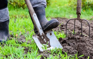 Perth And Kinross garden maintenance companies