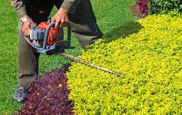 Perth And Kinross garden maintenance costs