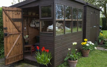 Garden Sheds Perth garden sheds in perth and kinross - compare prices & save