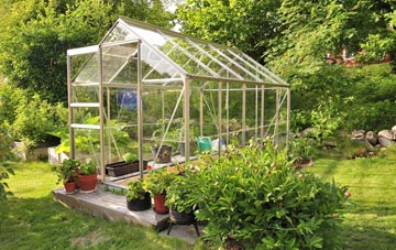 Perth And Kinross greenhouse costs
