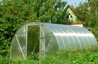 Perth And Kinross greenhouse installation